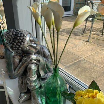 Artificial Lilies