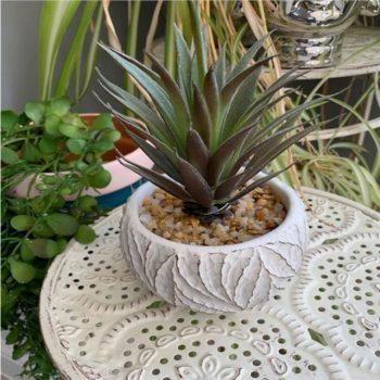 Artificial Little Jewel Succulent Plant