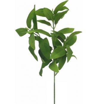 Artificial Sage Leaf Herb Spray