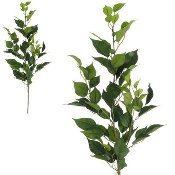 Artificial Bay Leaf Branch