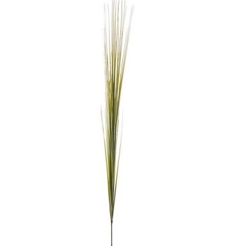 Artificial Onion Grass - Olive Green