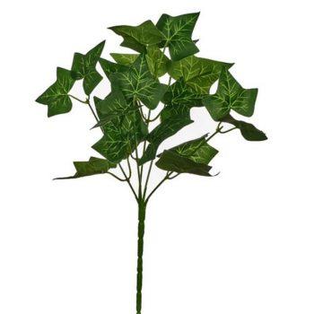 Artificial Green Ivy Bush